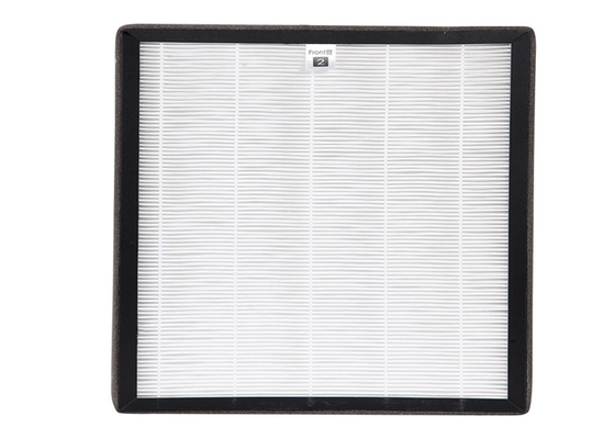 Hepa Panel Cabinet Washable Home Air Filters Personal House Hepa Filter